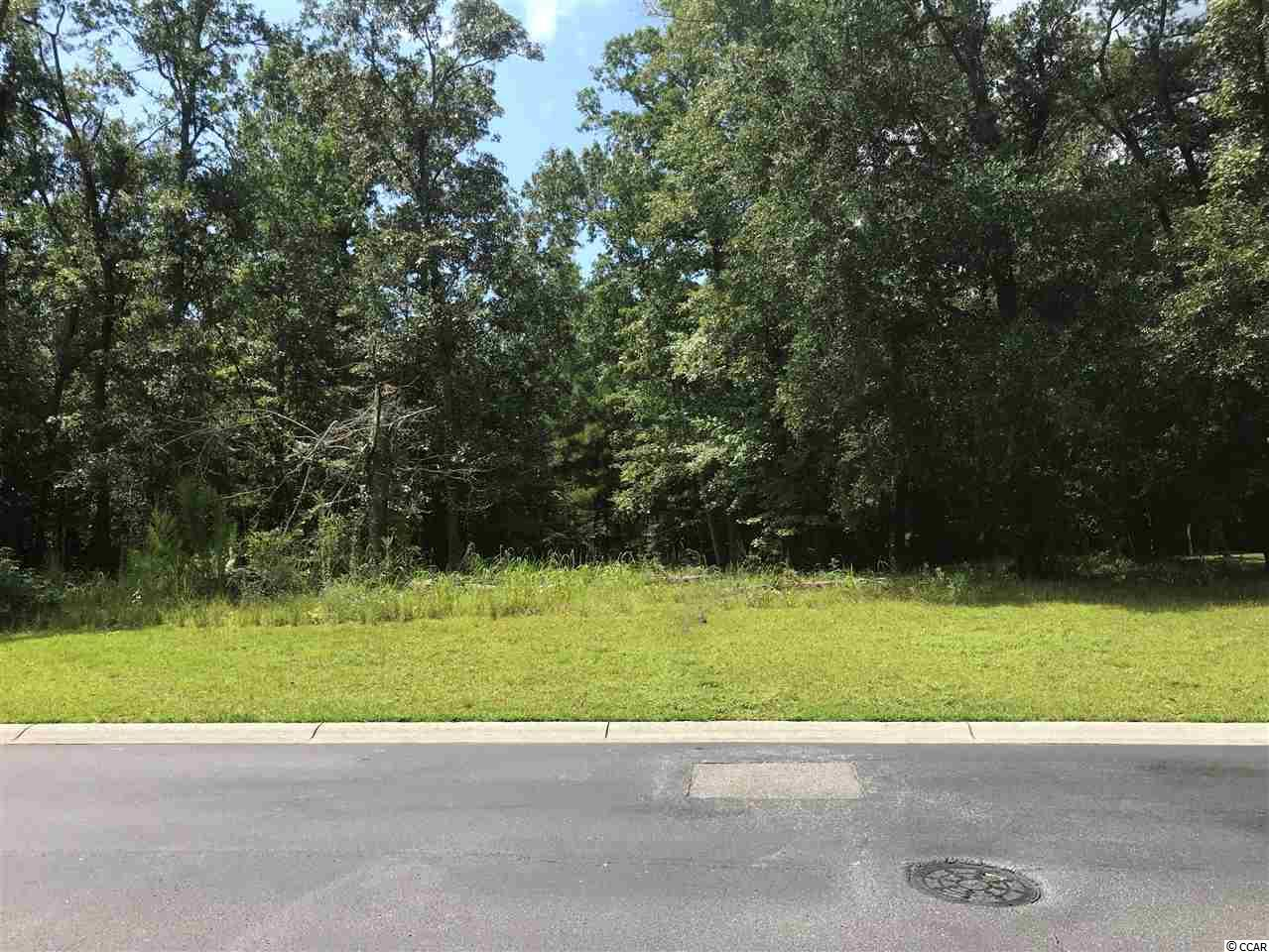 Lot 49 Grey Heron Dr., North Myrtle Beach in Horry County, SC 29582 Home for Sale