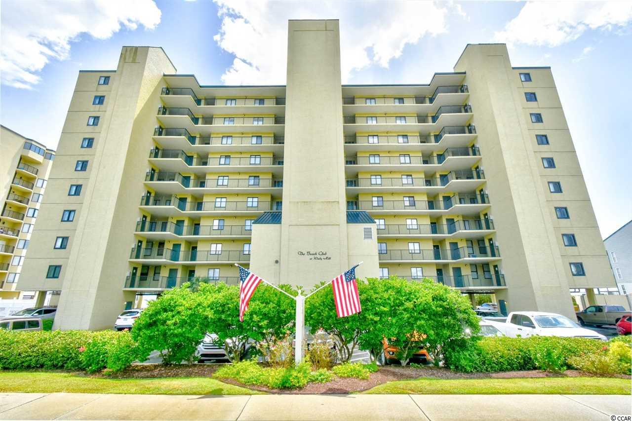3601 S Ocean Blvd. 2-F, North Myrtle Beach in Horry County, SC 29582 Home for Sale