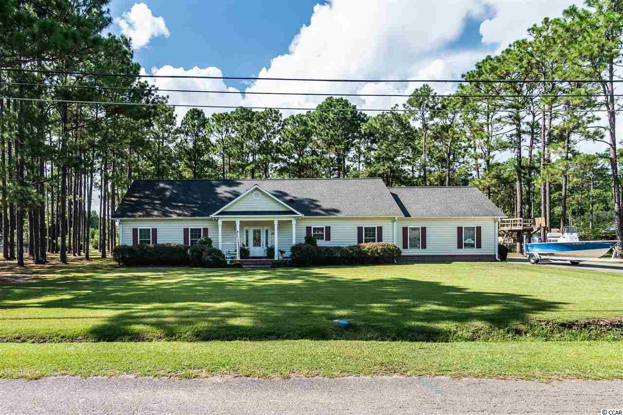 Detached MLS:1918423   244 Cleburn St. Georgetown SC