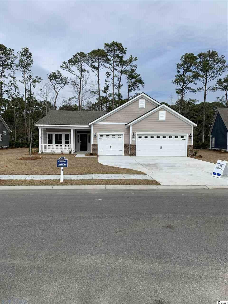 Detached MLS:1918441   1817 N Cove Ct. North Myrtle Beach SC