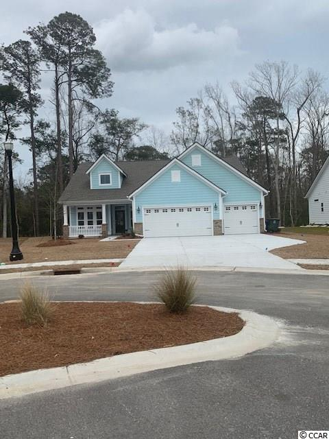 One of North Myrtle Beach 3 Bedroom Homes for Sale at 1829 N Cove Ct.