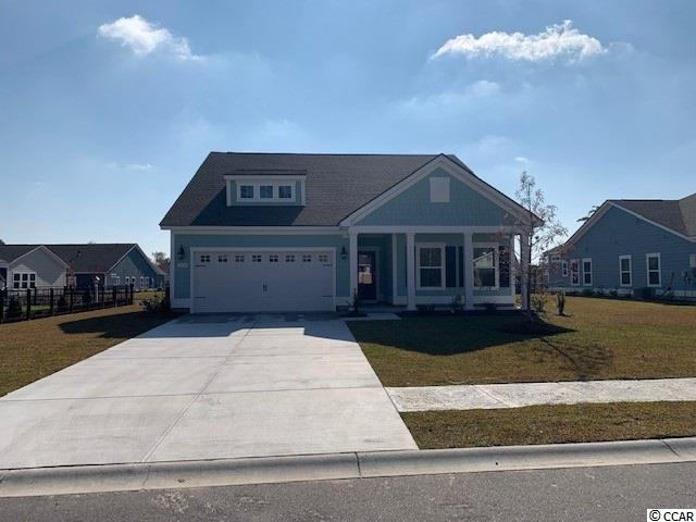 One of North Myrtle Beach 4 Bedroom Homes for Sale at 1810 N Cove Ct.