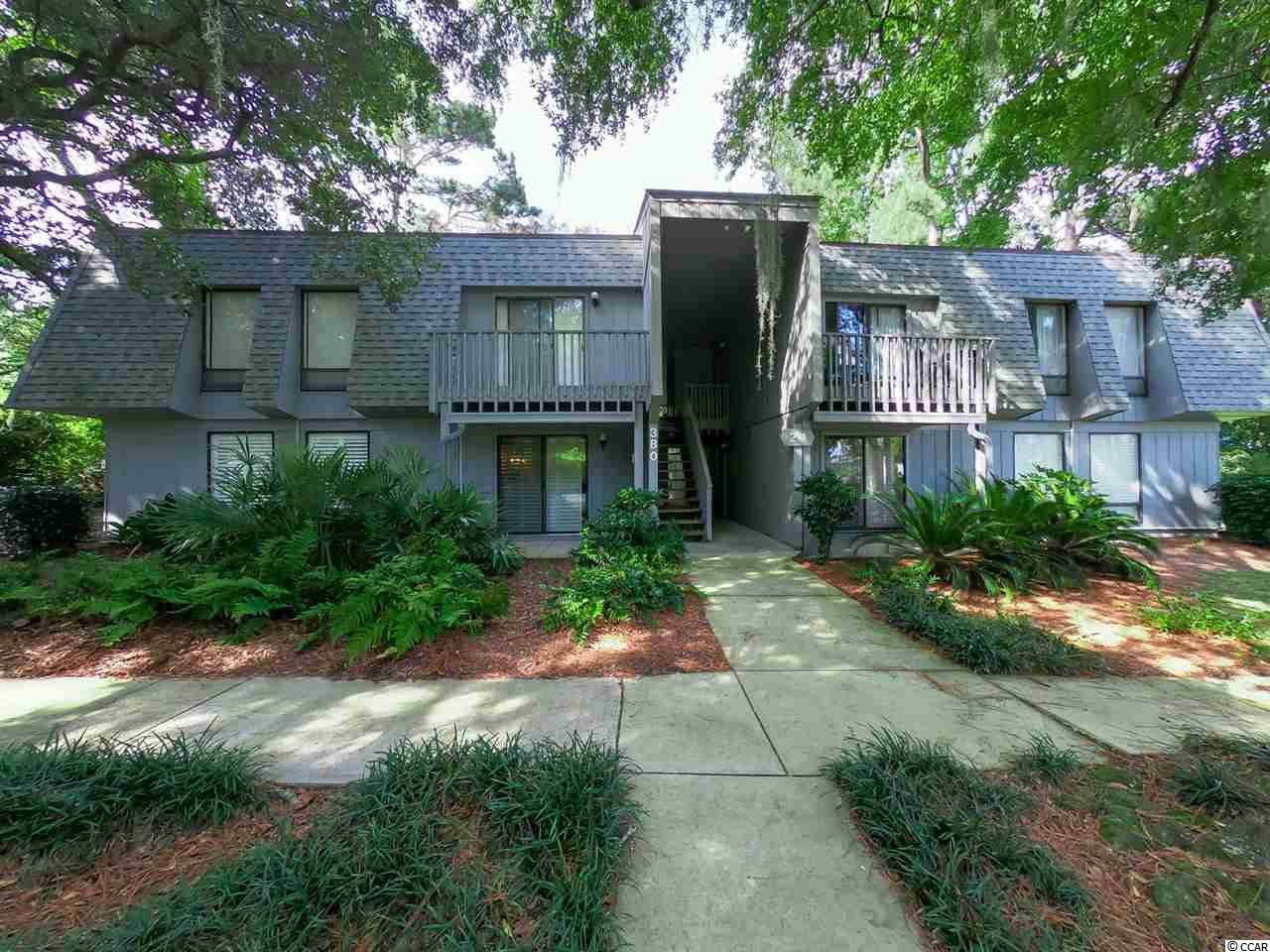 Condo MLS:1918469 SALT MARSH COVE  380 Salt Marsh Circle Pawleys Island SC