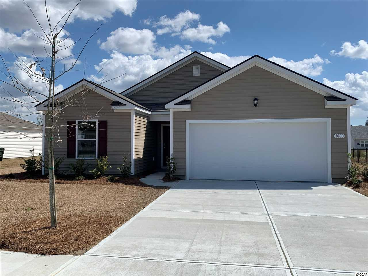 Detached MLS:1918471   1060 Donald St. Conway SC