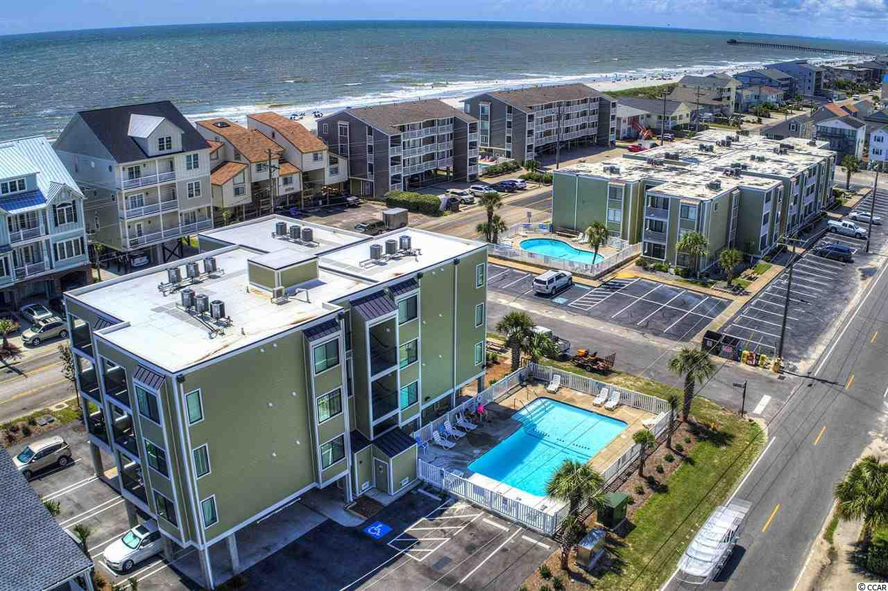 4801 N Ocean Blvd. 1-A, North Myrtle Beach in Horry County, SC 29582 Home for Sale