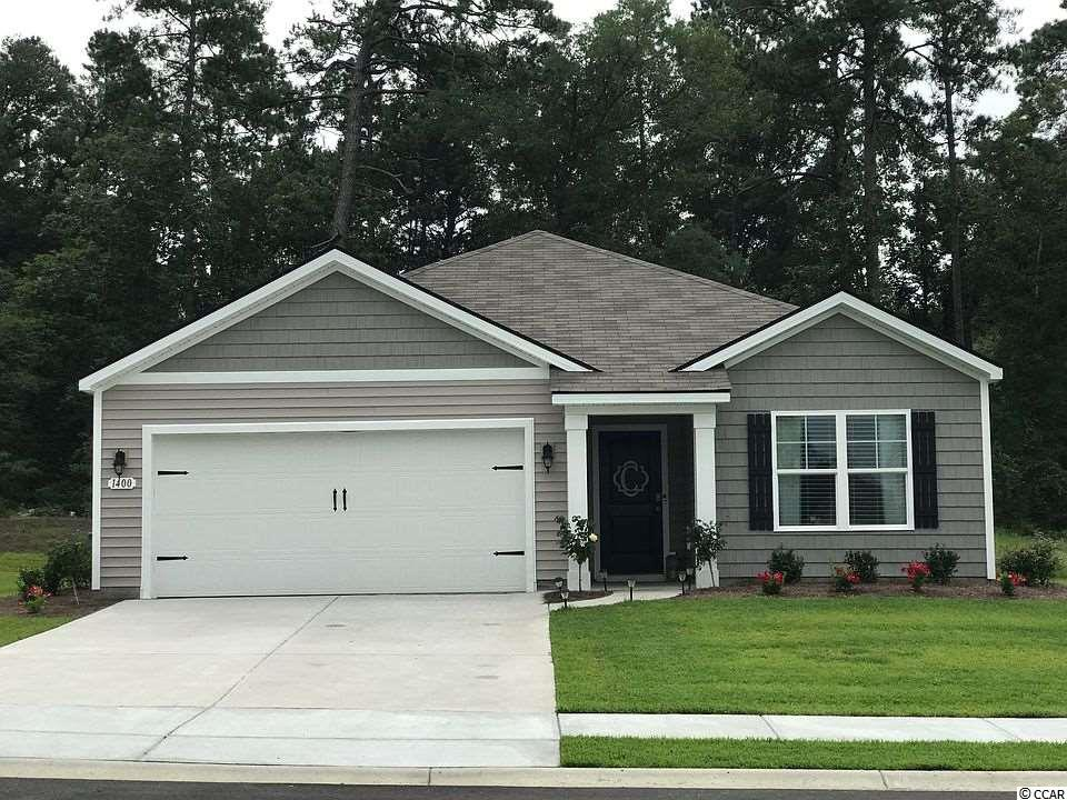 Detached MLS:1918682   1400 Blackwood Ct. Conway SC