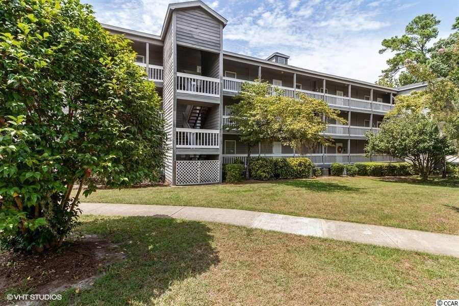 Lake/Pond View Condo in Manning South Carolina