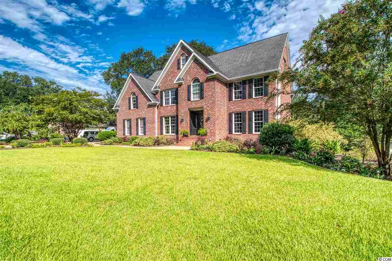 Detached MLS:1918825   186 Wraggs Ferry Rd. Georgetown SC