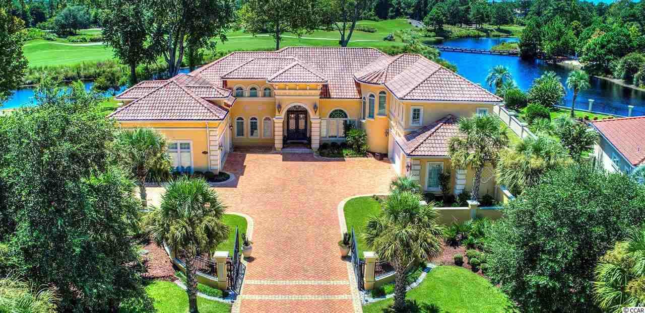 1529 Cadiz Dr., Myrtle Beach, South Carolina