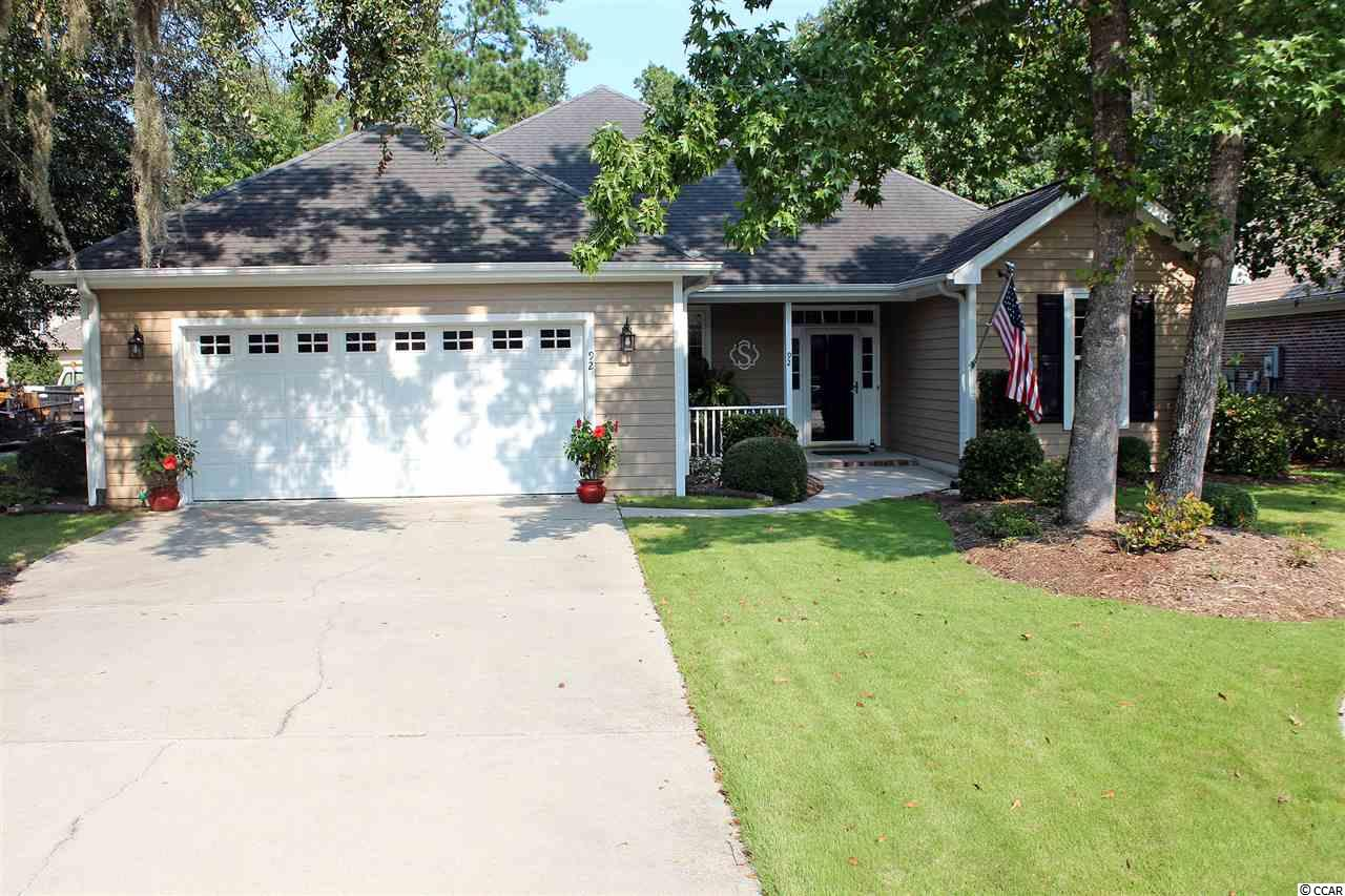 92 Pintail Ct. 29585 - One of Pawleys Island Homes for Sale