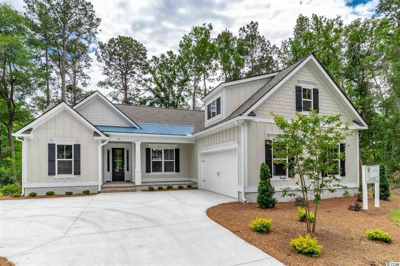 175 Chapel Creek Rd., Pawleys Island, South Carolina