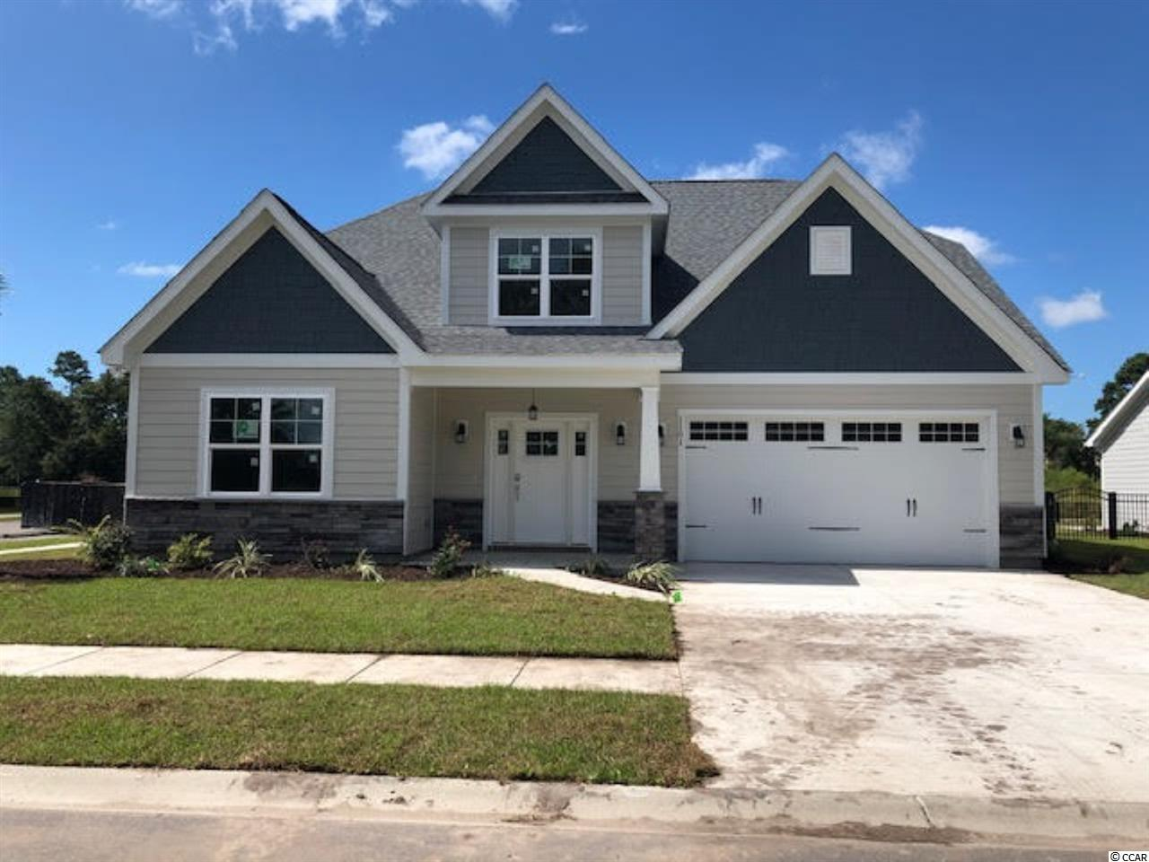1101 Bonnet Dr., North Myrtle Beach in Horry County, SC 29582 Home for Sale