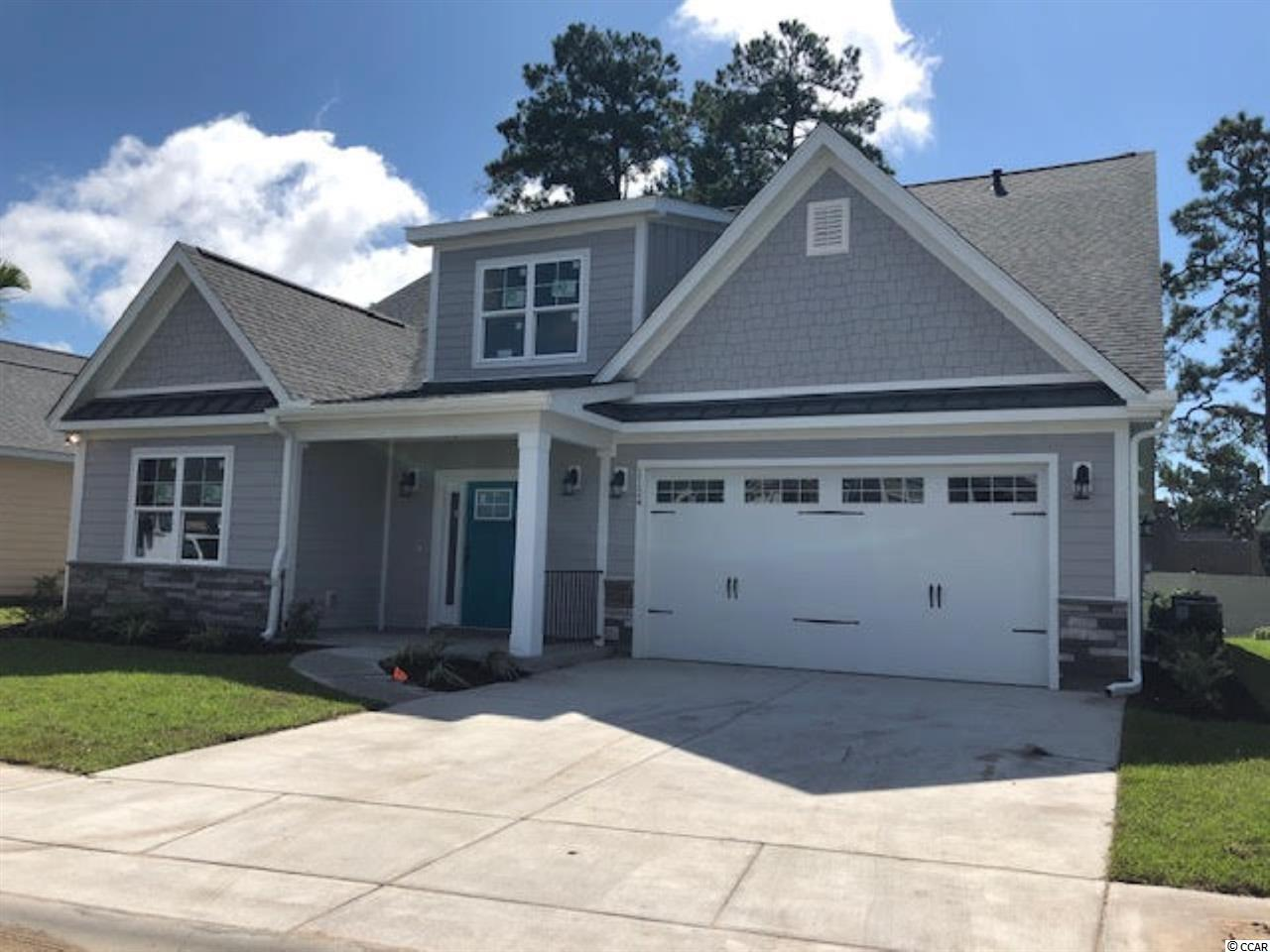1124 Doubloon Dr., North Myrtle Beach in Horry County, SC 29582 Home for Sale