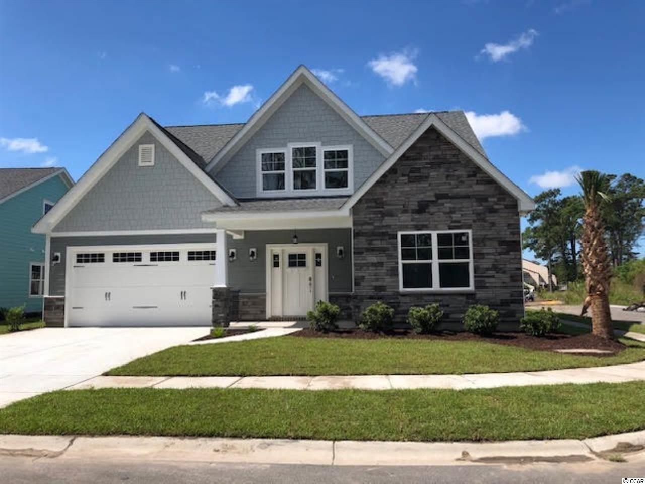 1125 Bonnet Dr., North Myrtle Beach in Horry County, SC 29582 Home for Sale