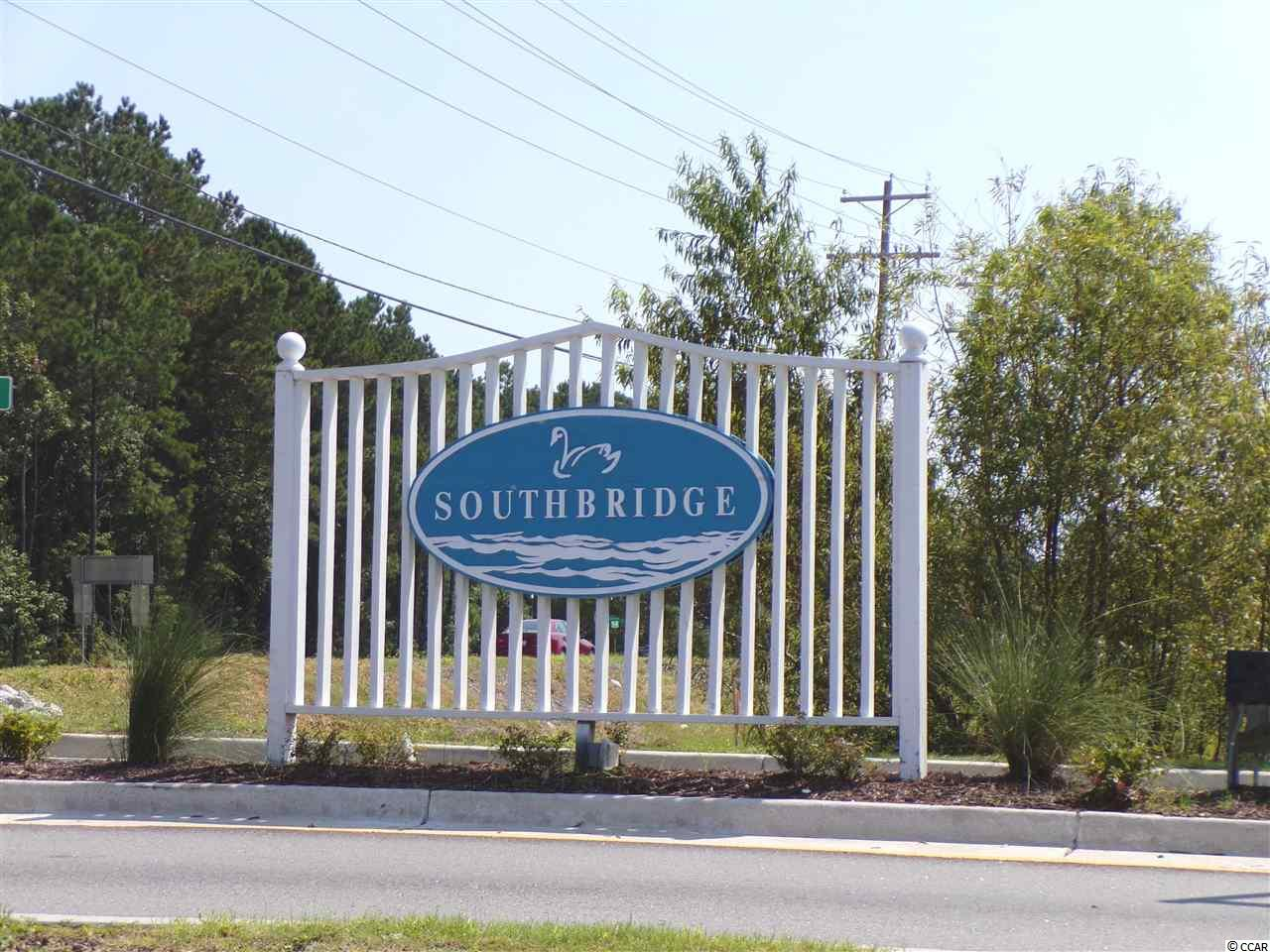 Have you seen this  SOUTHBRIDGE property for sale in Surfside Beach