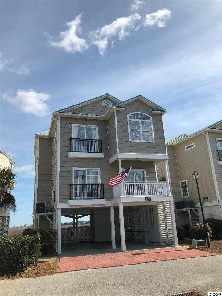 One of North Myrtle Beach 5 Bedroom Homes for Sale at 2416 Pointe Marsh Ln.