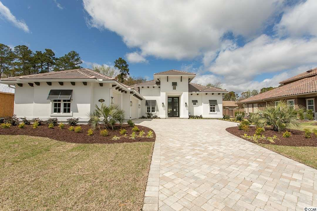 2008 Teramo Dr., Myrtle Beach, South Carolina