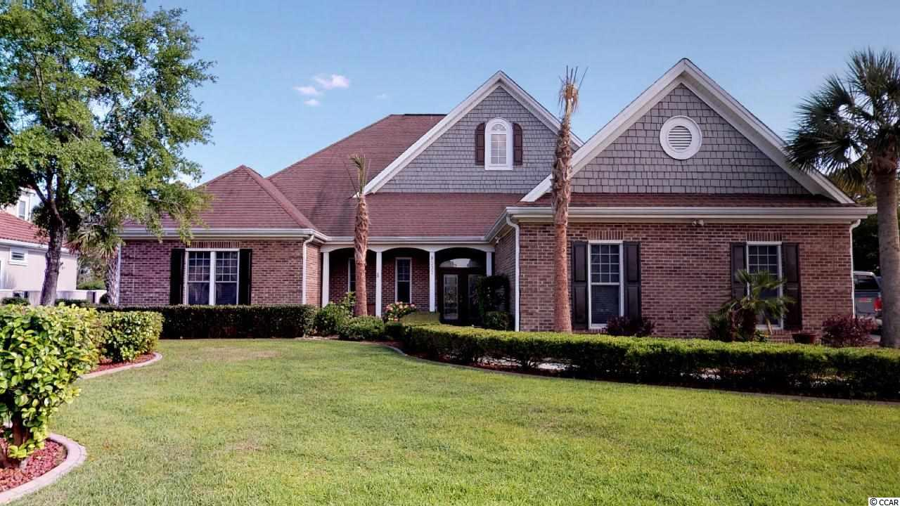One of Myrtle Beach 4 Bedroom Homes for Sale at 8037 Wacobee Dr.