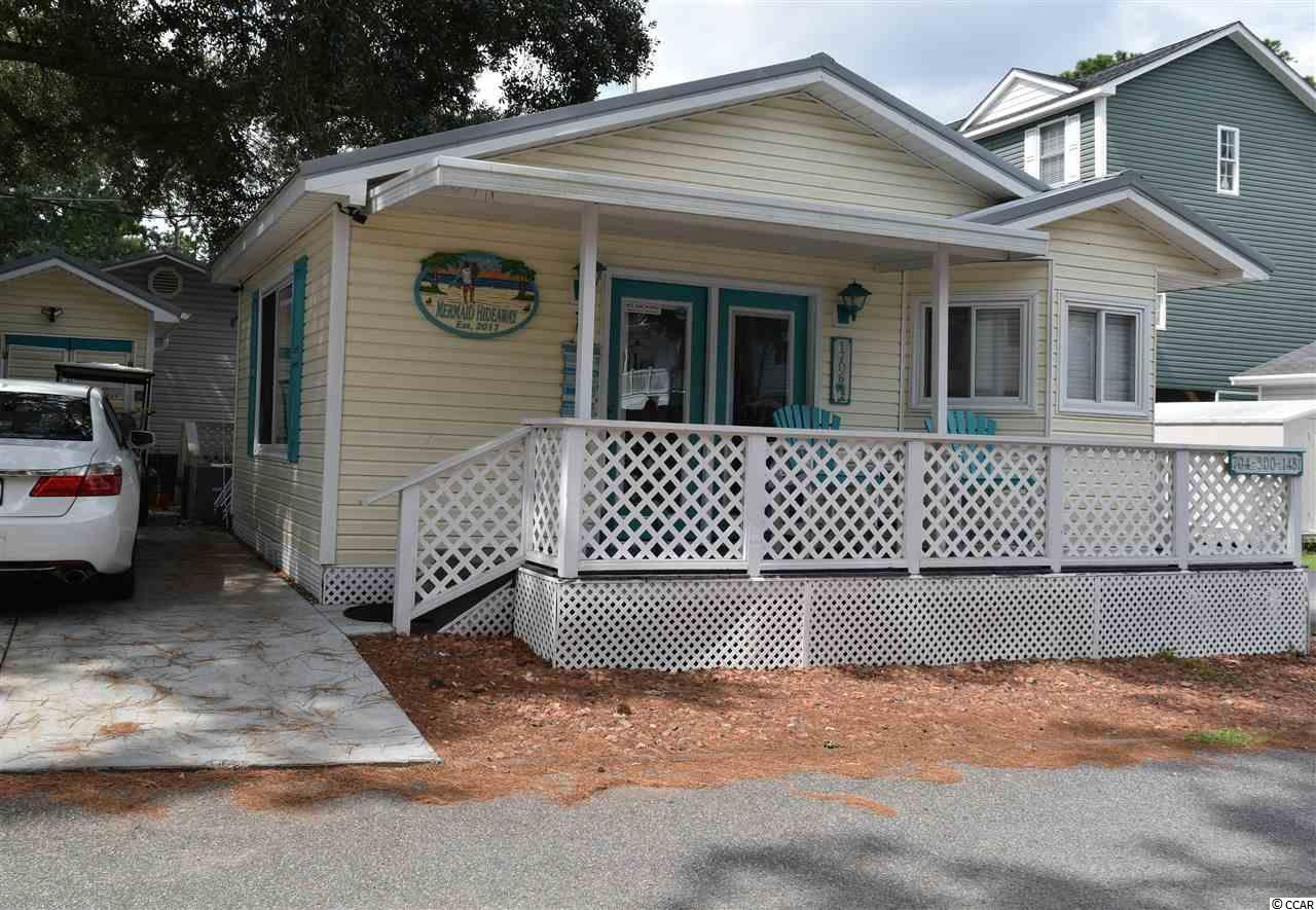 Manufactured Leased Land MLS:1919752   6001-1706 Souths Kings Highway Myrtle Beach SC