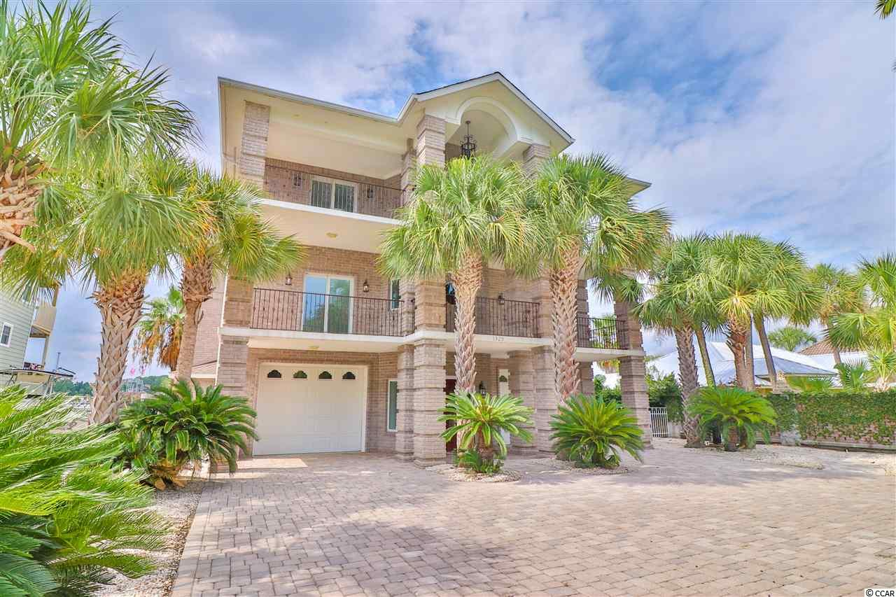 1329 Waterway Dr., North Myrtle Beach, South Carolina