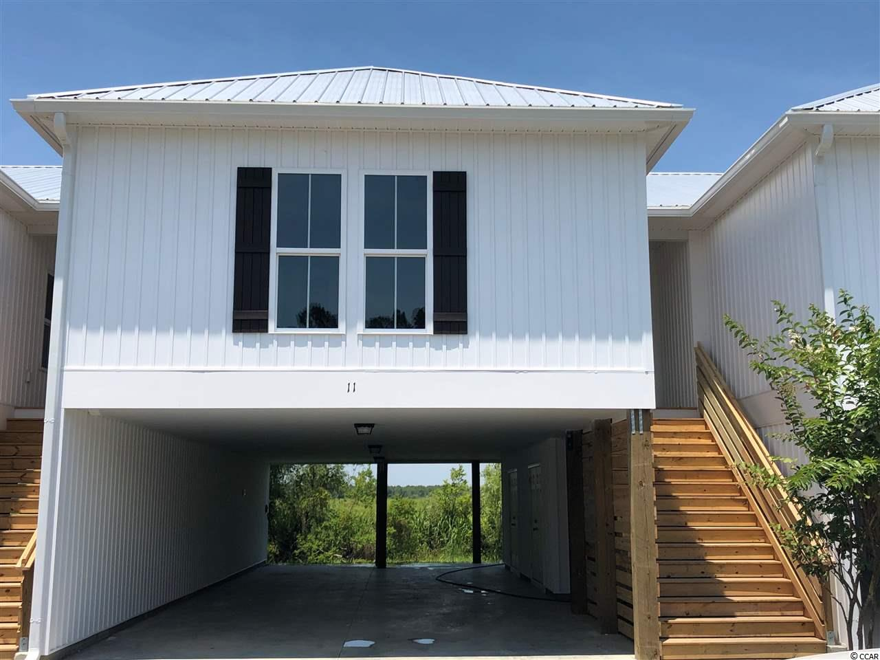 11 Red Skiff Ln. 13, Pawleys Island in Georgetown County, SC 29585 Home for Sale