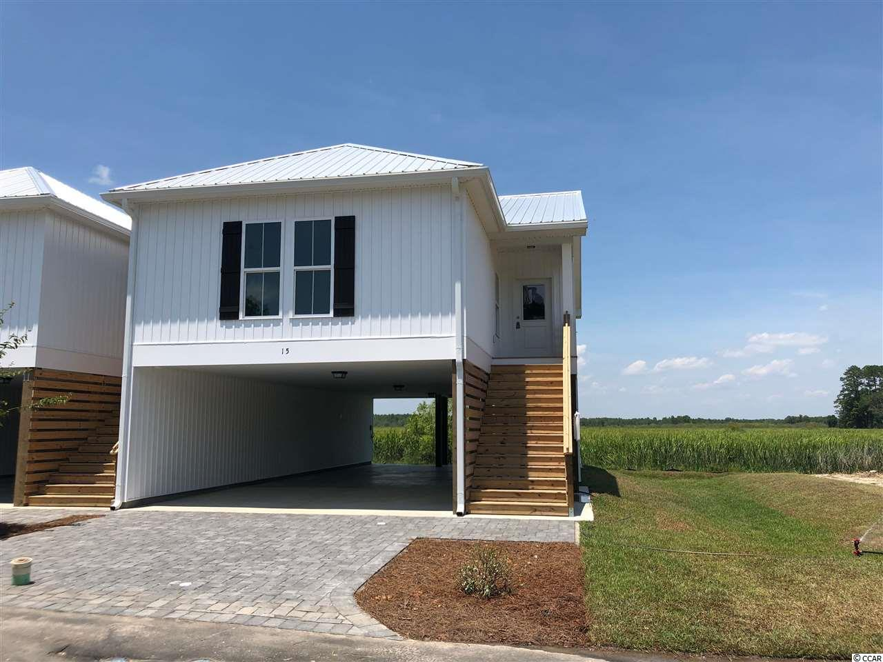 15 Red Skiff Ln. 14, Pawleys Island in Georgetown County, SC 29585 Home for Sale
