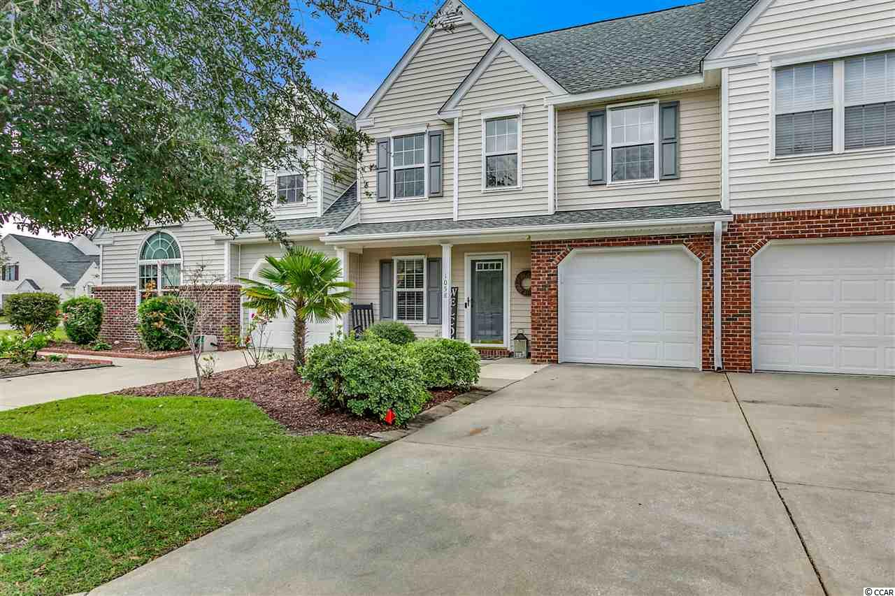 Condo MLS:1919897 WYNBROOKE TWNHM - Townhomes  1058 Williston Loop Murrells Inlet SC