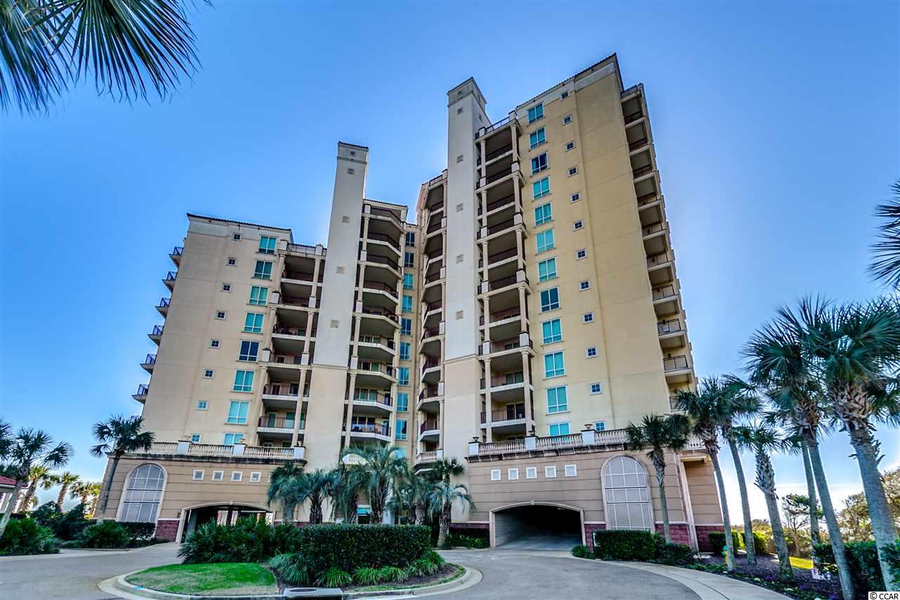 122 Vista Del Mar Ln. 2-1004, Myrtle Beach, South Carolina