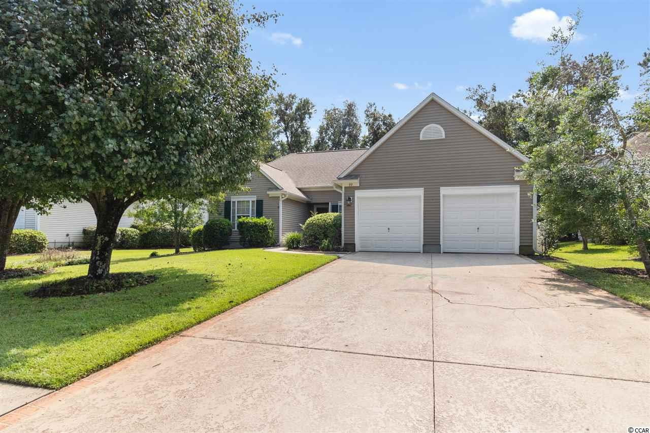 99 Confederate Ln., Pawleys Island in Georgetown County, SC 29585 Home for Sale