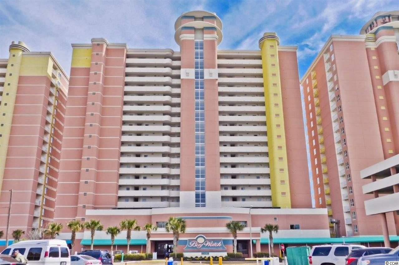2801 S Ocean Blvd. 1138, North Myrtle Beach in Horry County, SC 29582 Home for Sale