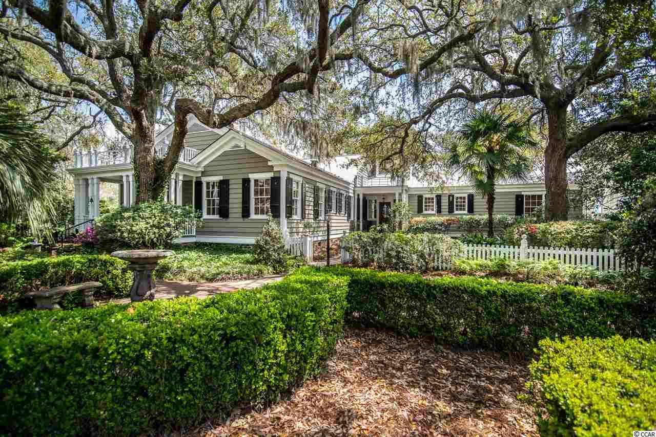 161 Twelve Oaks Dr., Pawleys Island in Georgetown County, SC 29585 Home for Sale