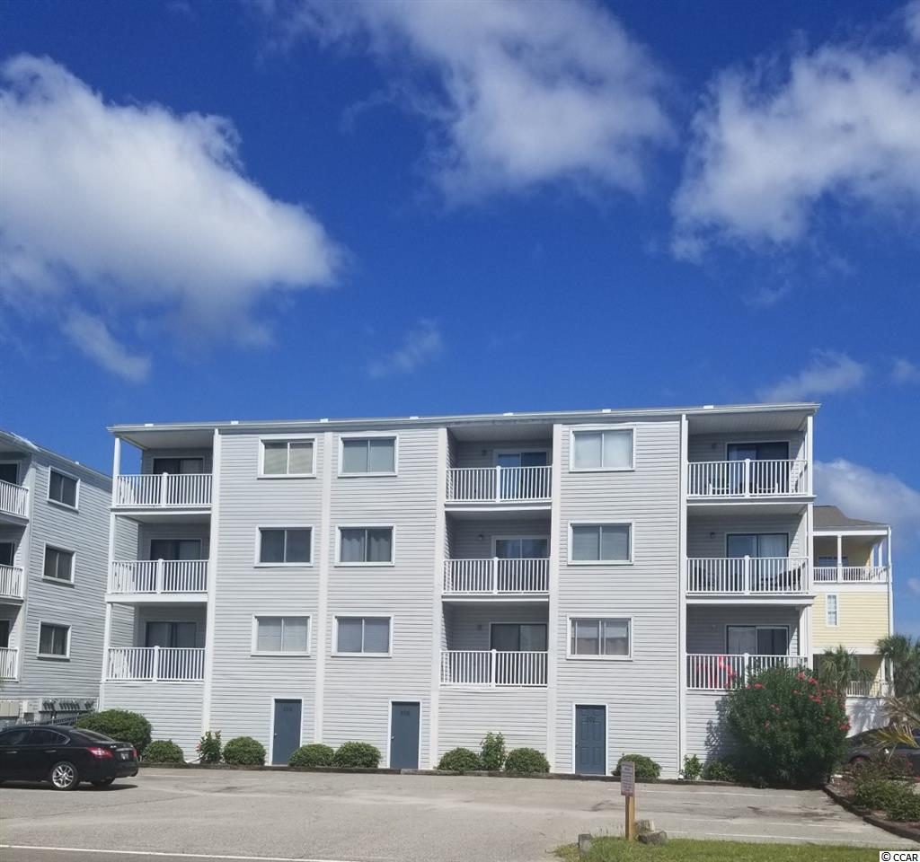 5709 N Ocean Blvd. 307, North Myrtle Beach in Horry County, SC 29582 Home for Sale