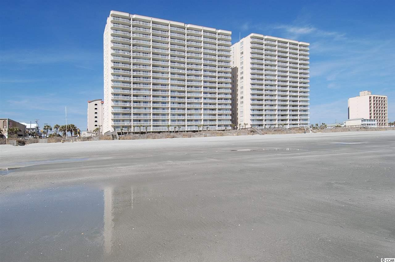 1625 S Ocean Blvd. 1806, North Myrtle Beach in Horry County, SC 29582 Home for Sale