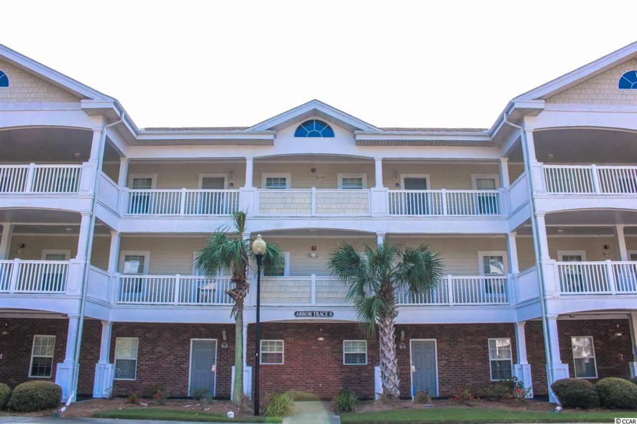 6015 Catalina Dr. 822, North Myrtle Beach in Horry County, SC 29582 Home for Sale