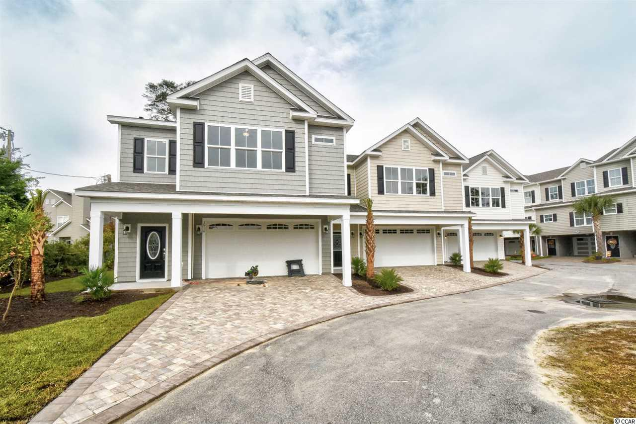 1916 Enclave Ln. 1916, North Myrtle Beach in Horry County, SC 29582 Home for Sale