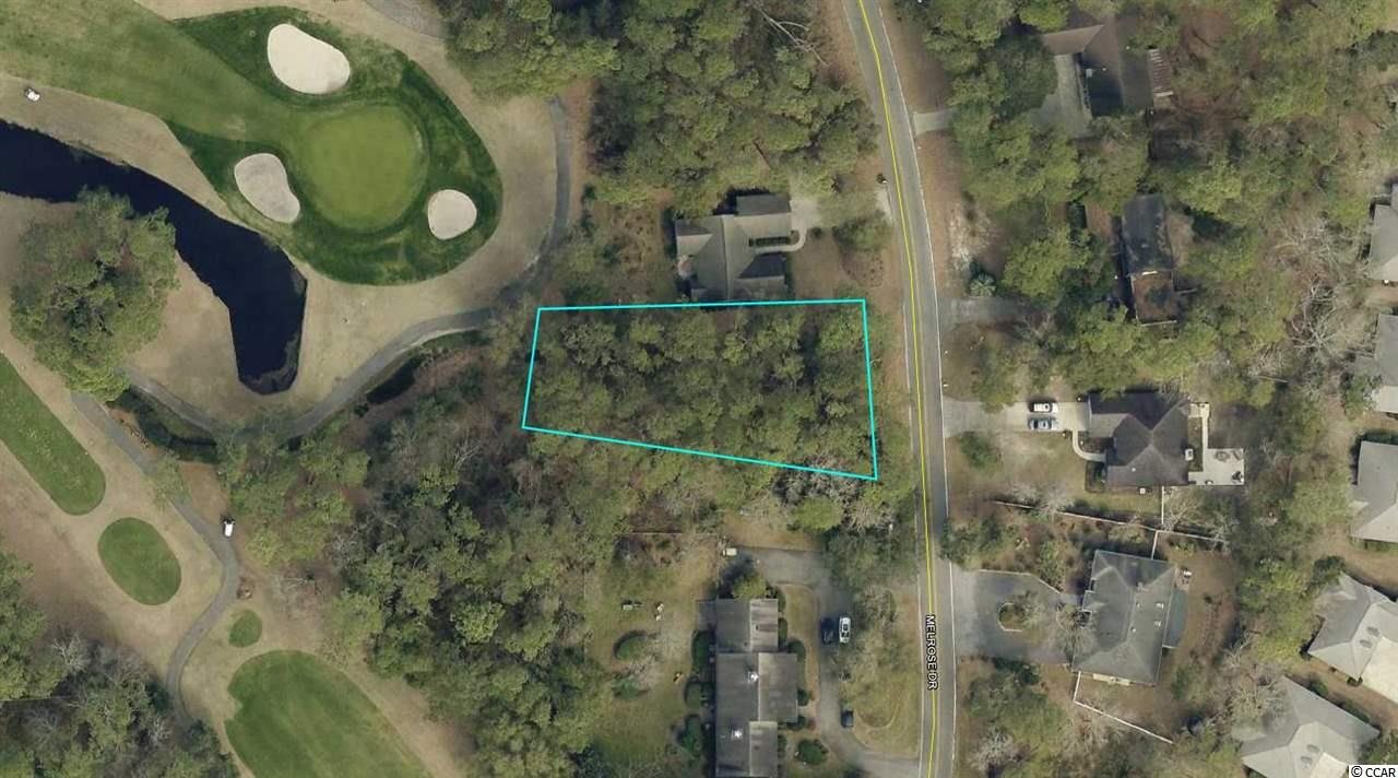 Lot 16 Melrose Dr., Pawleys Island in Georgetown County, SC 29585 Home for Sale