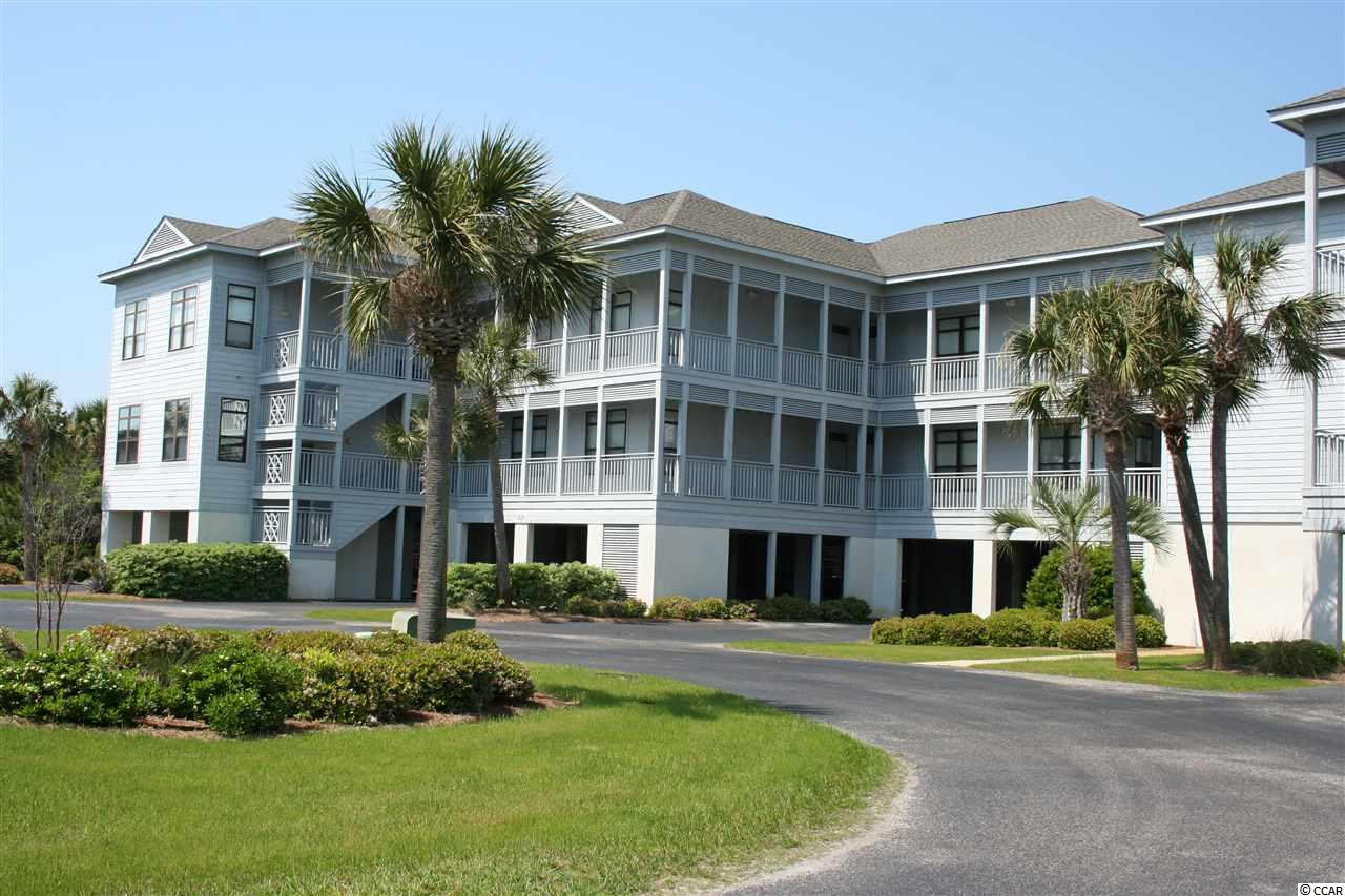 188 Inlet Point Dr. 22A, Pawleys Island, South Carolina