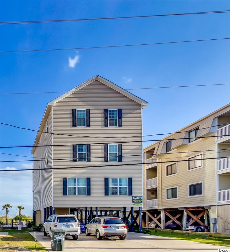 5606 N Ocean Blvd., North Myrtle Beach, South Carolina