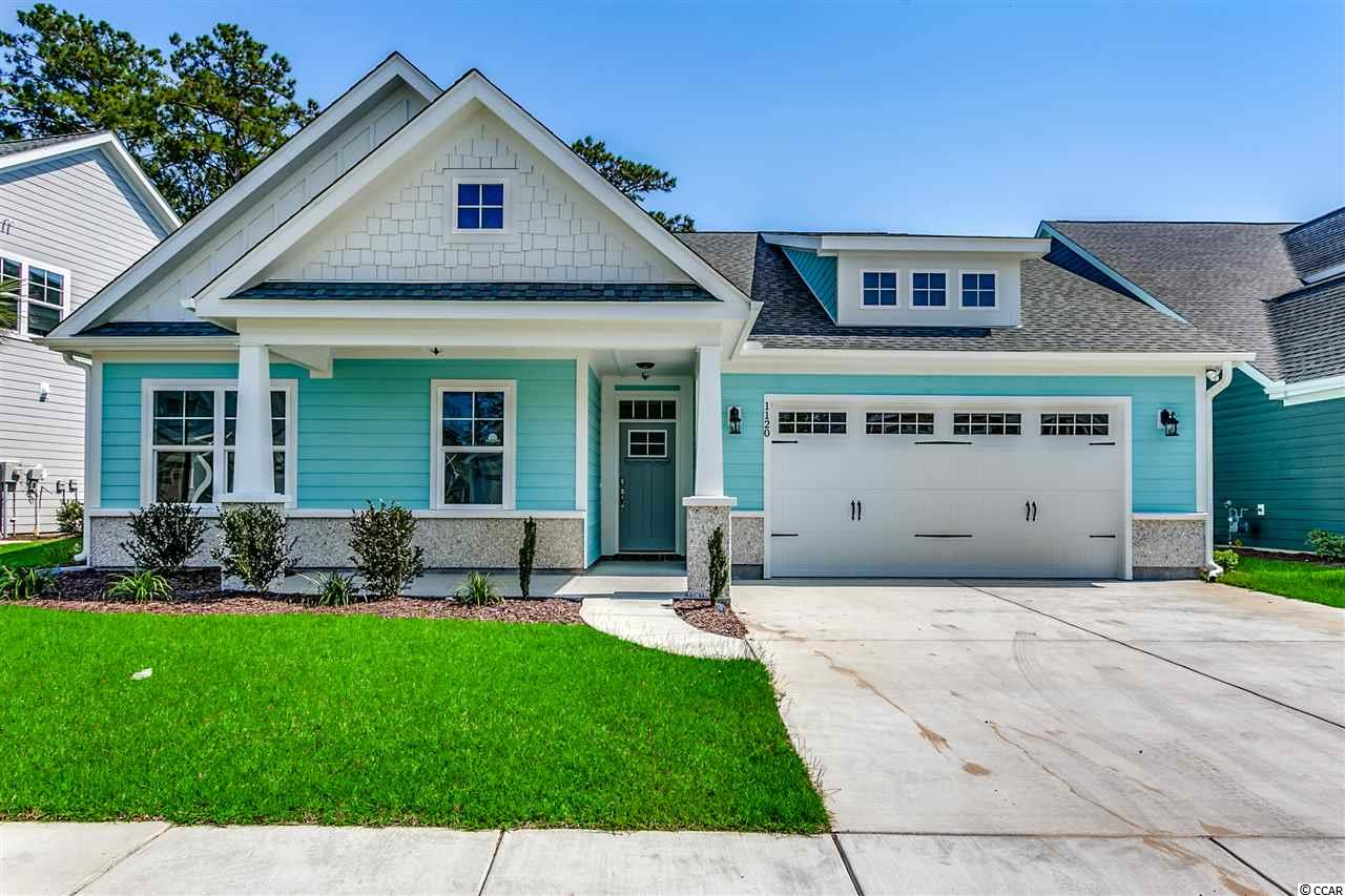 1120 Doubloon Dr., North Myrtle Beach, South Carolina