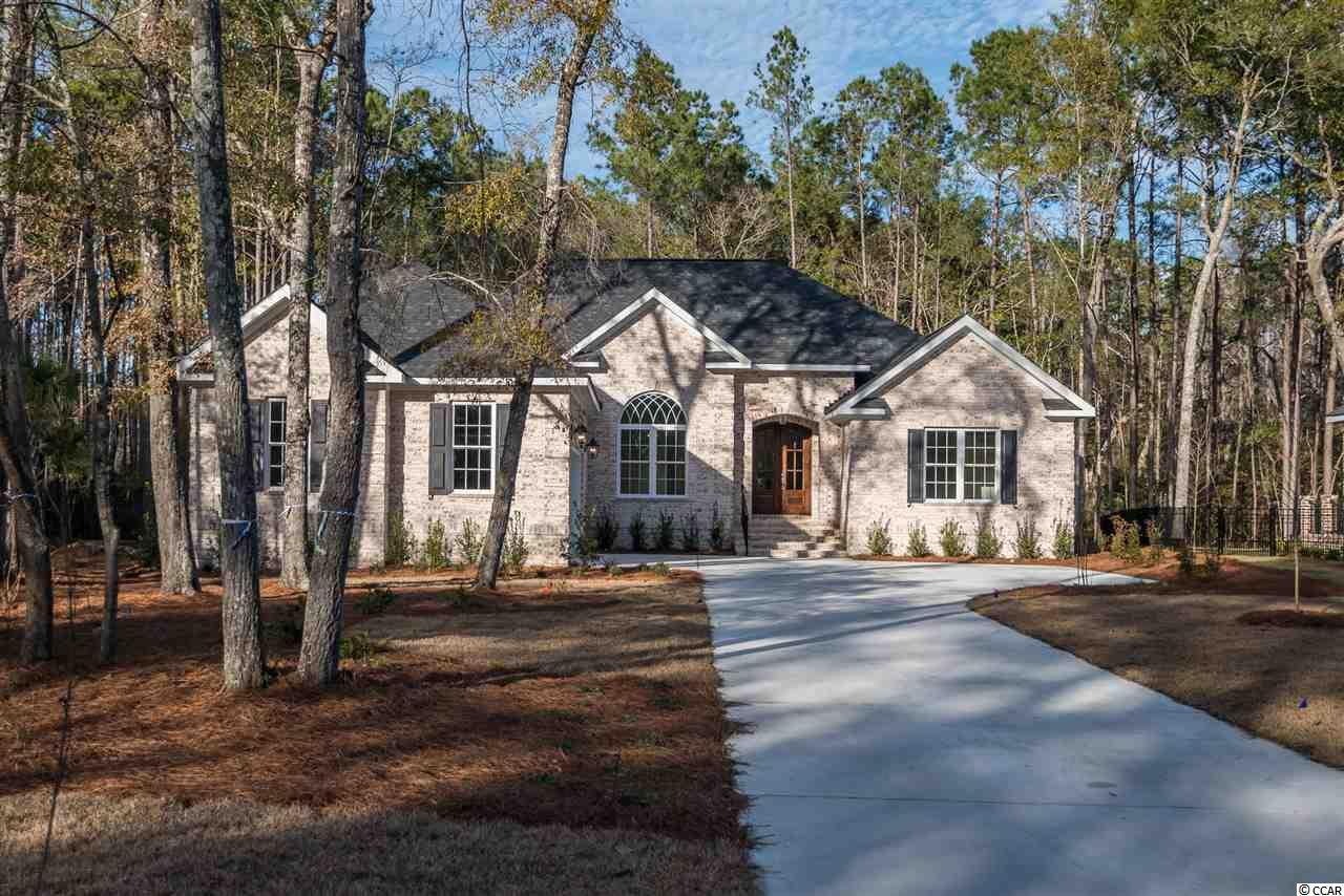 234 Hunters Oak Ct., Pawleys Island, South Carolina