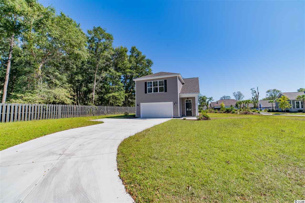 Detached MLS:1920504   1201 Inlet View Dr. North Myrtle Beach SC