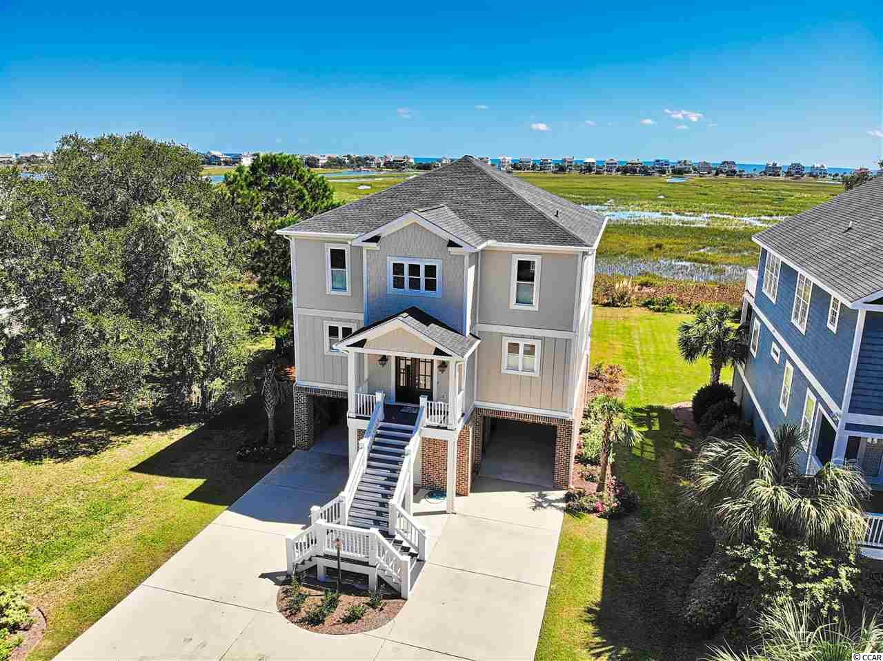 One of Pawleys Island 4 Bedroom Homes for Sale at 122 Windy Ln.
