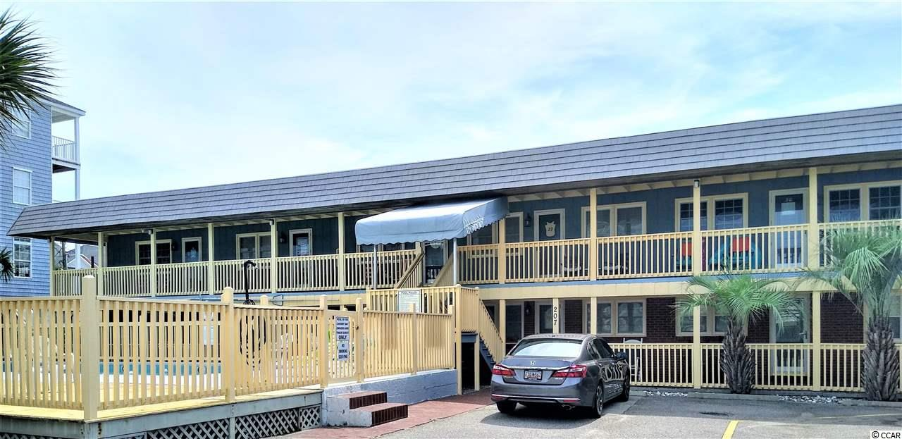 207 28th Ave. N 21, North Myrtle Beach in Horry County, SC 29582 Home for Sale