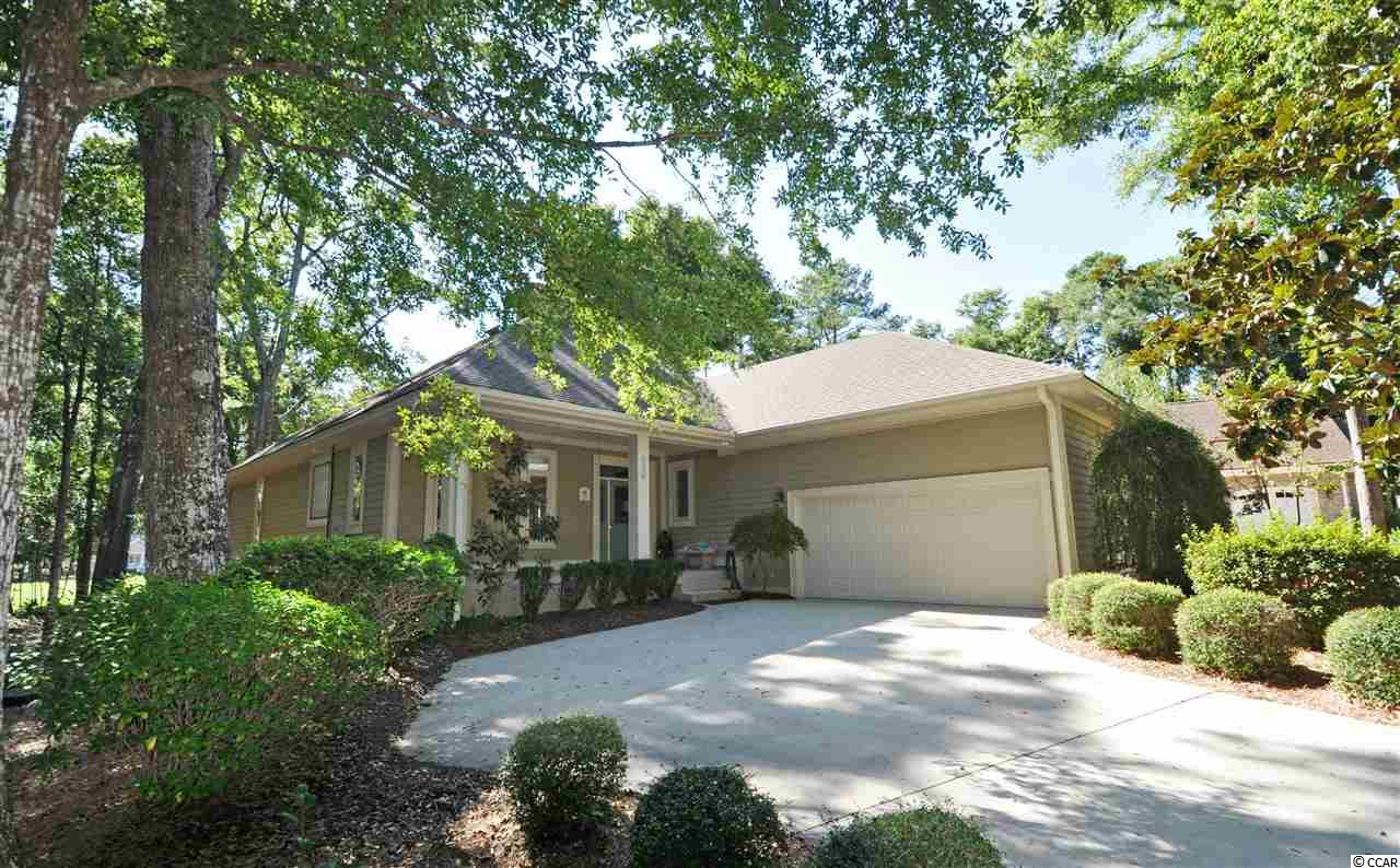 939 Morrall Dr., North Myrtle Beach, South Carolina