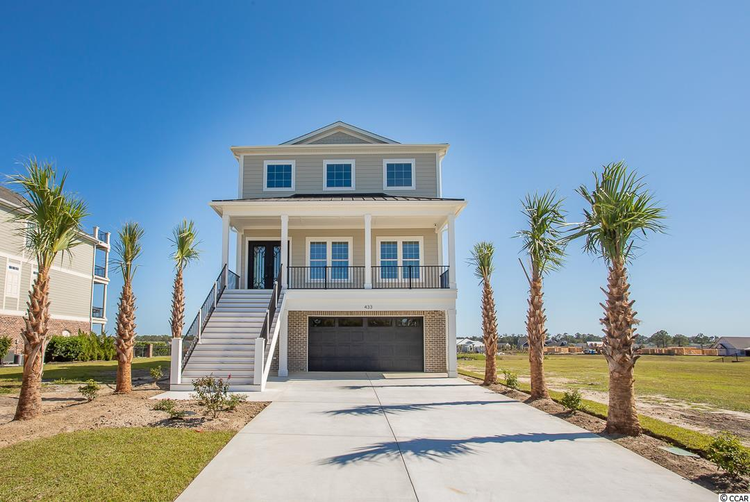 433 St. Julian Ln., Myrtle Beach, South Carolina