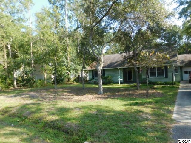 88 Heron Way, Pawleys Island in Georgetown County, SC 29585 Home for Sale