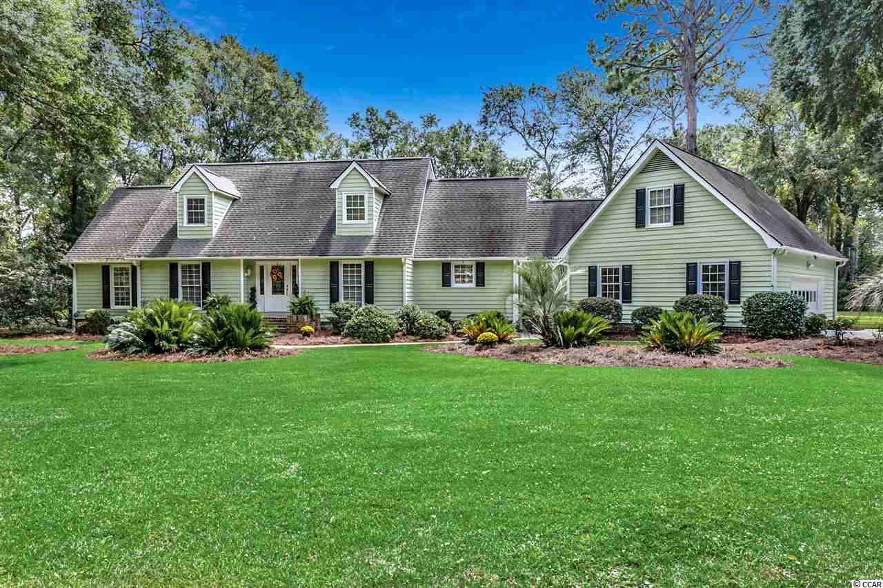 217 Myrtle Ln., Myrtle Beach, South Carolina