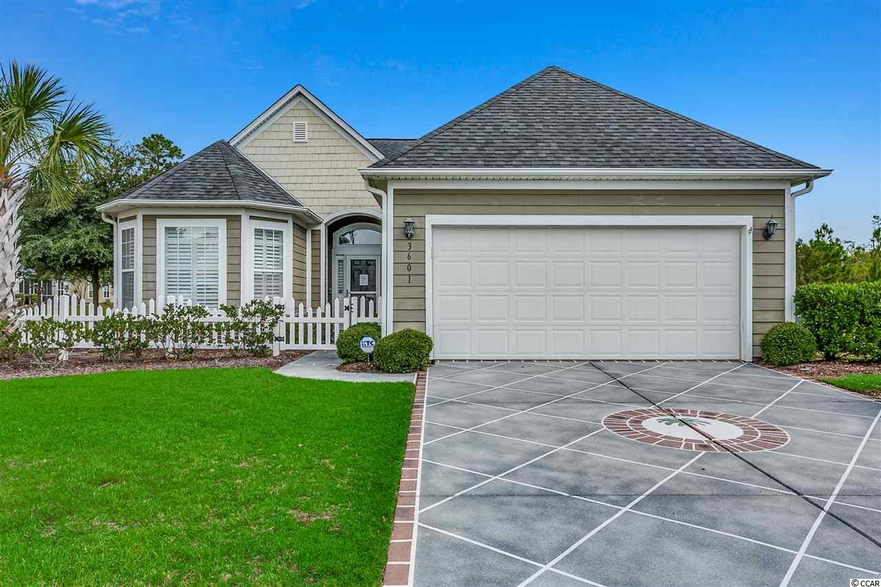 3601 White Oleander Ct., North Myrtle Beach, South Carolina
