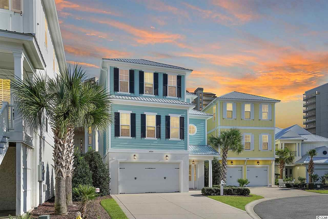 4934 Salt Creek Ct., North Myrtle Beach, South Carolina