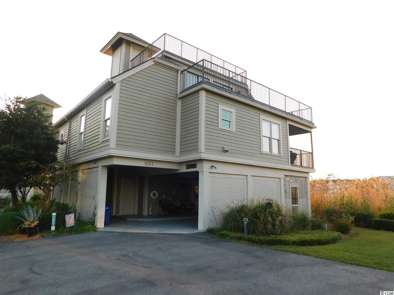 1657 Harbor Dr., North Myrtle Beach, South Carolina
